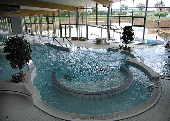 s jour On piscine houdan